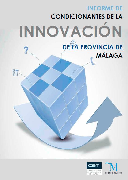 Condicionantes de la innovación en la provincia de Málaga